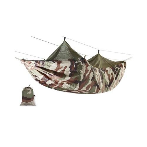 Hamac commando avec moustiquaire