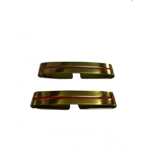 Insigne grade d'épaule métal - 3 -