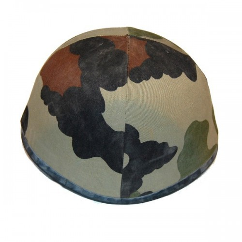 Couvre casque F1 camouflage Centre Europe