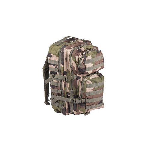 SAC A DOS 36L US D'ASSAULT CAMO CE