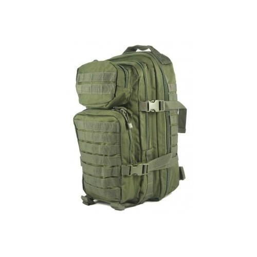 SAC A DOS 36L US D'ASSAULT VA