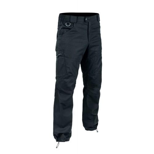 2aace2369bf6a Pantalon treillis militaire type us bdu noir - Surplus Le Casque Bleu