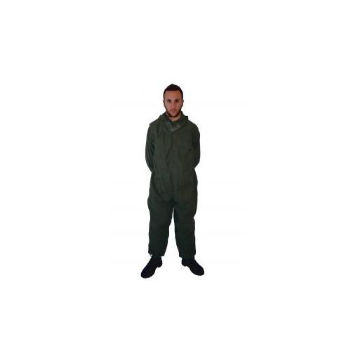 Combinaison militaire vert armée occasion (lot de 50)