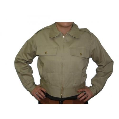 Blazer militaire australien