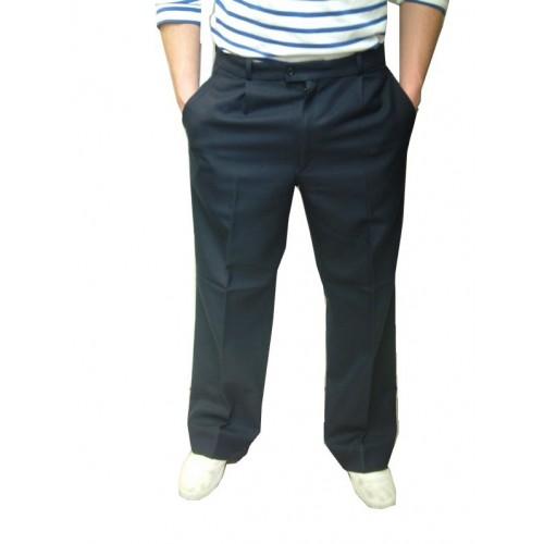 Pantalon bleu de l'armée de l'air