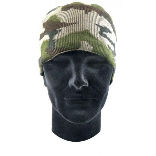 Bonnet de camouflage