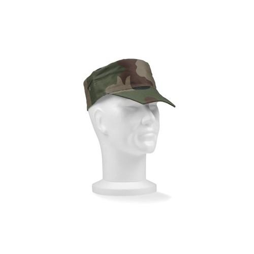 Casquette F1 camouflage