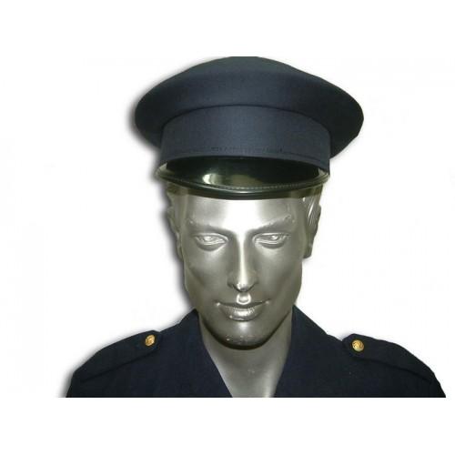 Casquette Officier Bleu marine original militaire