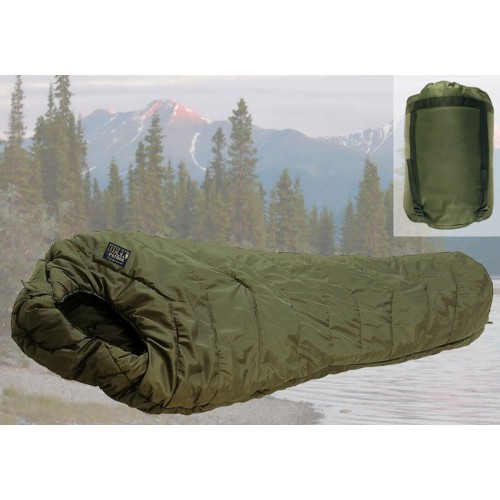 SAC DE COUCHAGE OPEX GRAND FROID EXTREME