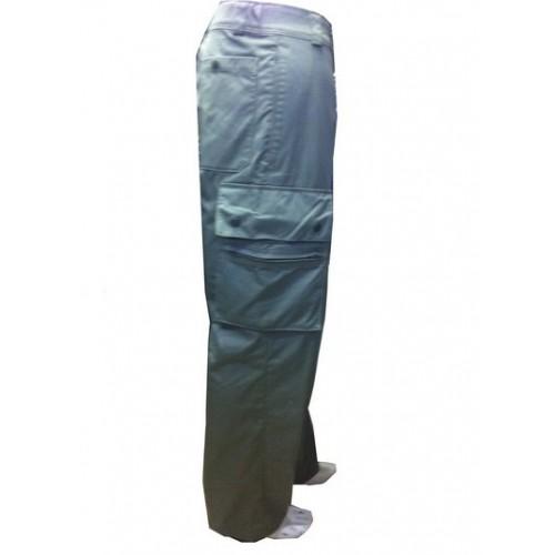 Pantalon de treillis kaki de l'armée Suisse