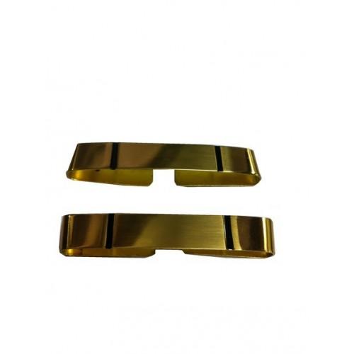 Insigne grade d'épaule métal Officier - 2 -