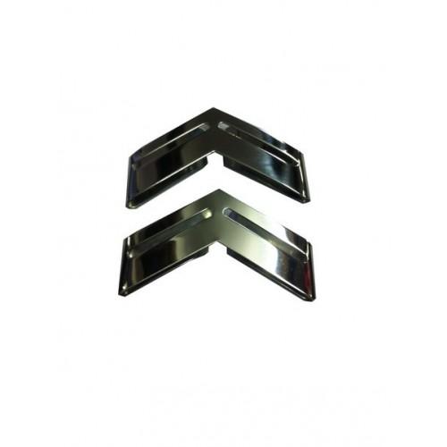 Insigne grade d'épaule métal - 6 -