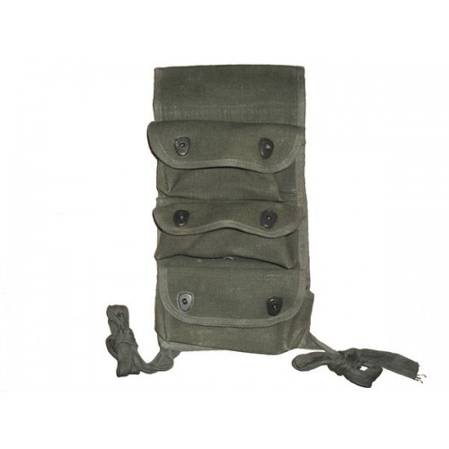 Porte grenade militaire
