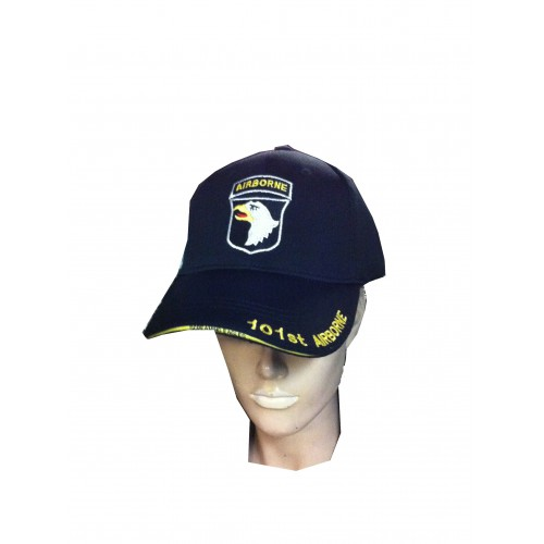 Casquette 101st Airborne Army