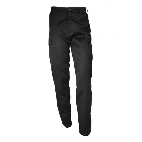 Pantalon treillis BDU noir