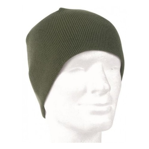 Bonnet BEANIE Vert Armée