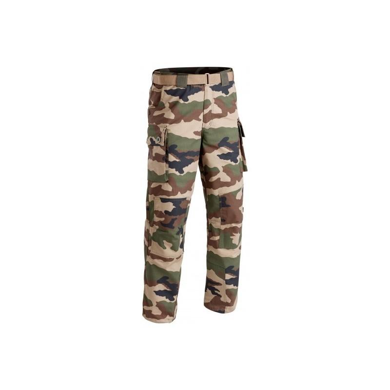 Pantalon de combat Félin cam ce - Type T4 réglementaire