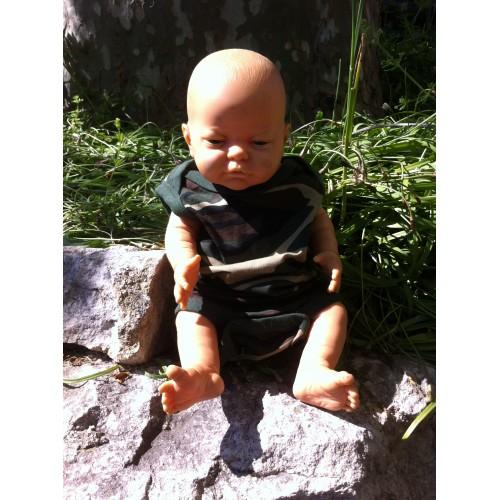 Barboteuse pour bébé