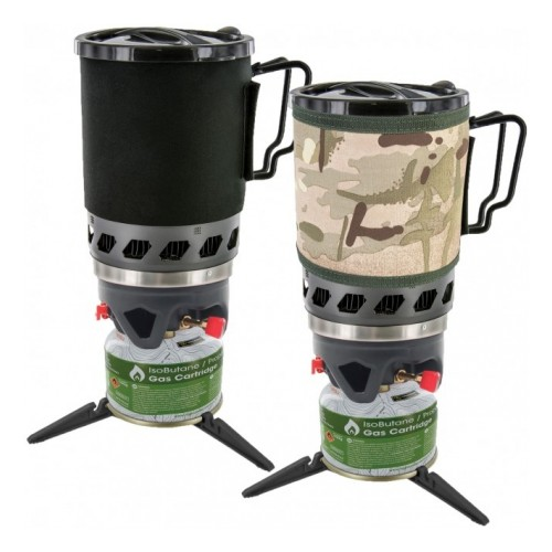 Fastboil MKII