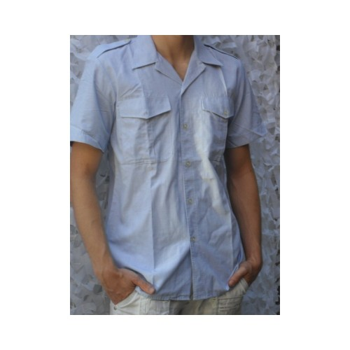 Lot de chemisette  de l'Armée de l'Air (x 30 pièces)