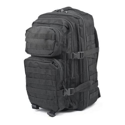 SAC A DOS 36L US D'ASSAULT NOIR