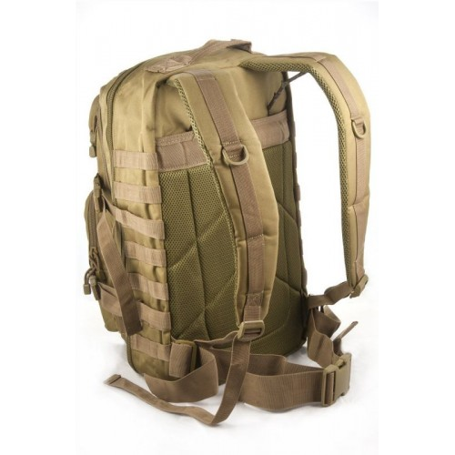 SAC A DOS 36L US D'ASSAULT COYOTE