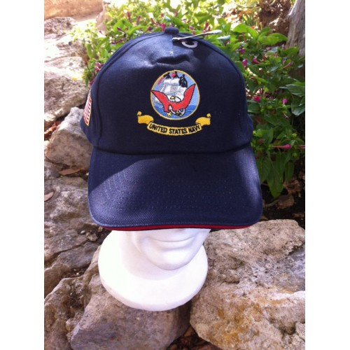 """Casquette """"UNITED STATES NAVY"""""""