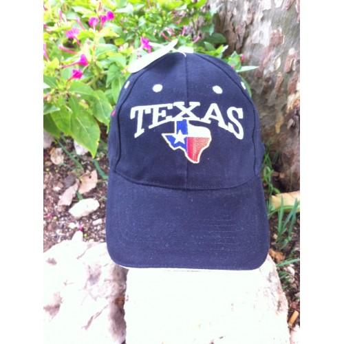 Casquette Baseball TEXAS