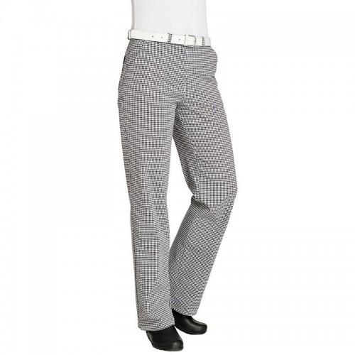 Pantalon de cuisine mixte