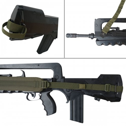 SANGLE FAMAS ISTC