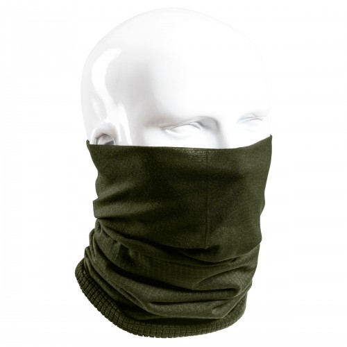Tour de cou Thermo Performer niveau 2 vert OD ou noir