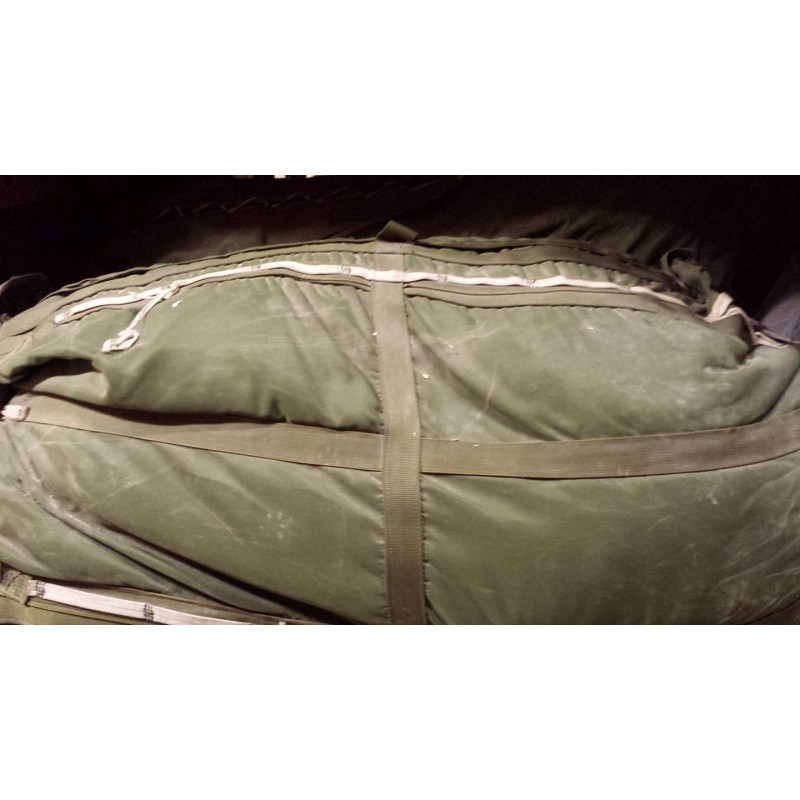 Parachute de larguage de vehicule US