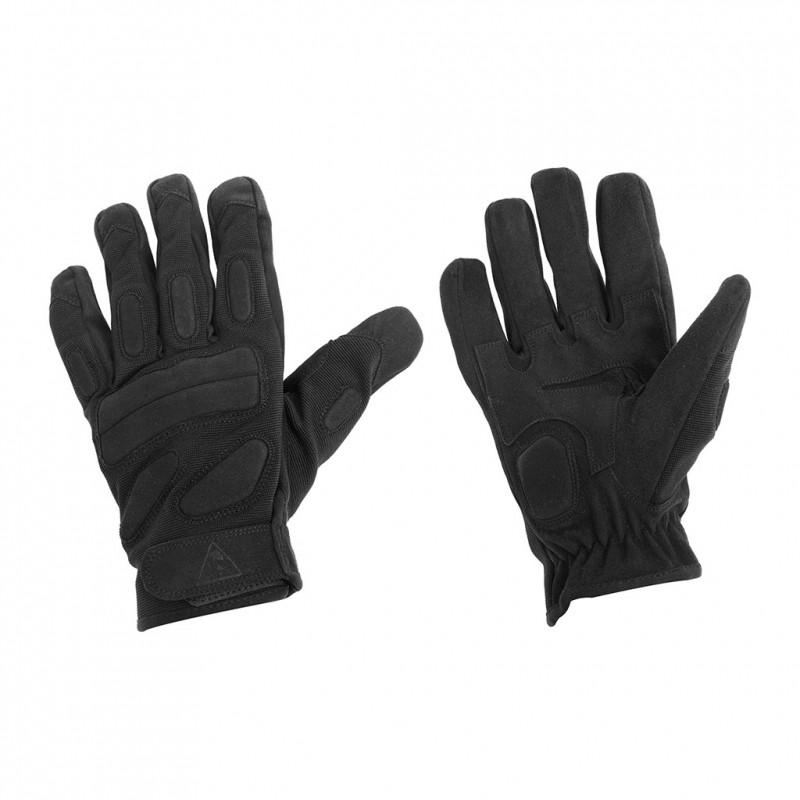 Gant intervention soft defense noir