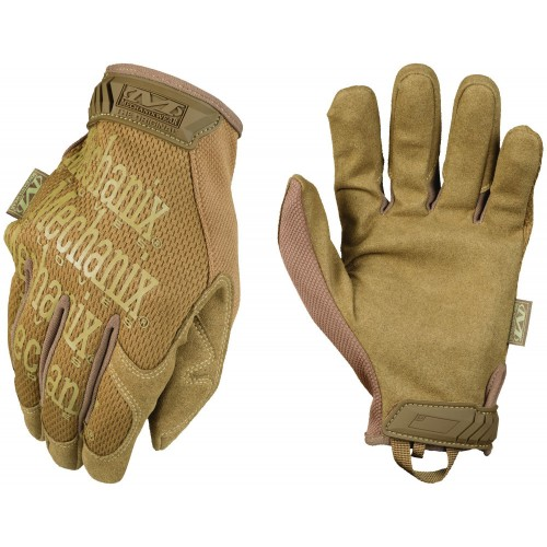Gants de palpation Original tan