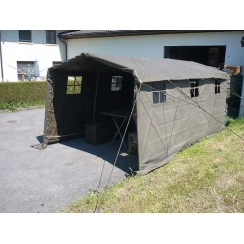 Tente militaire SUISSE