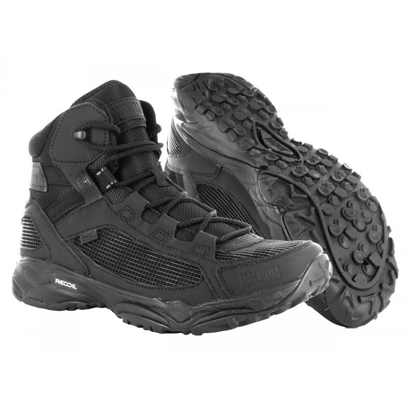 Chaussures/Rangers ASSAULT TACTICAL 5.0 MAGNUM