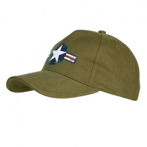 Casquette de Baseball : USAF 2° Guerre Mondiale