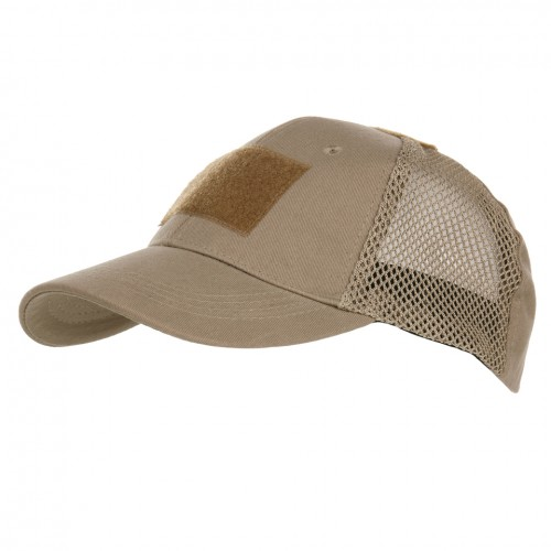 Casquette de Baseball ,extensible : tactical BEIGE