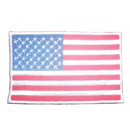 Ecusson américain
