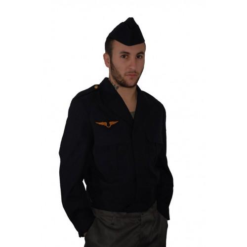 Blazer militaire de l'armée de l'air