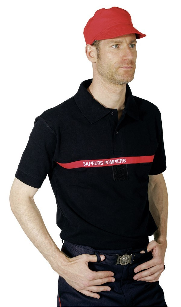 Polo sapeurs pompiers thecheapjerseys Gallery