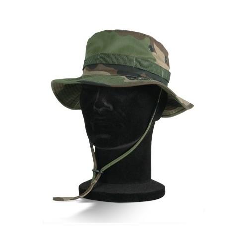 Chapeau de jungle patrol