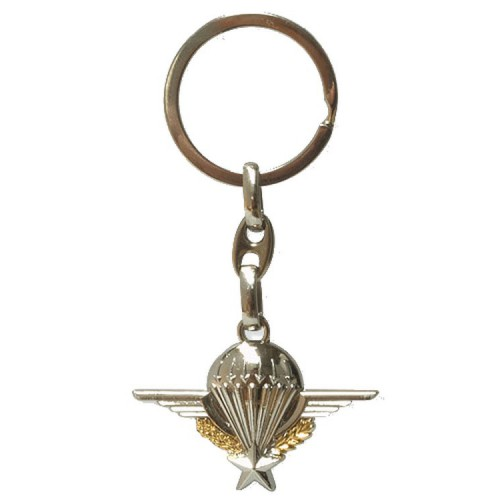 Porte clés para