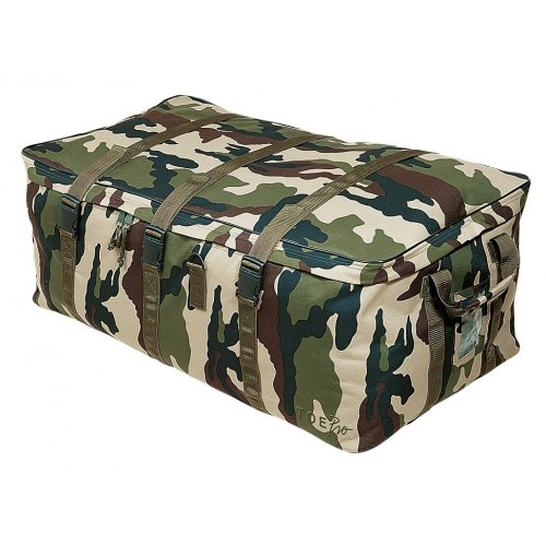 Sac Cantine souple 160 litres camouflage