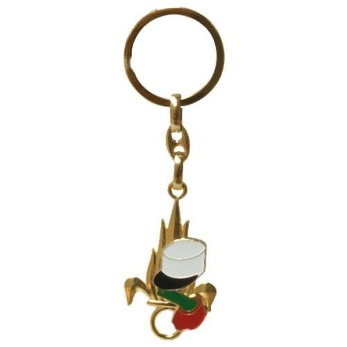 Porte clés Légion