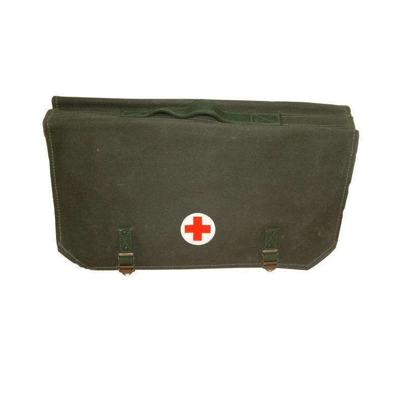Sac médical original militaire