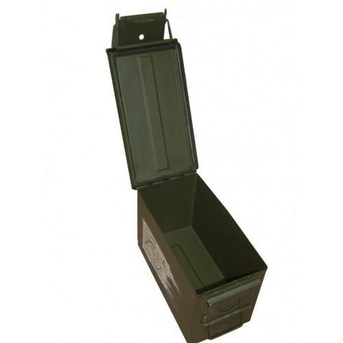 Caisse à munition grand modèle