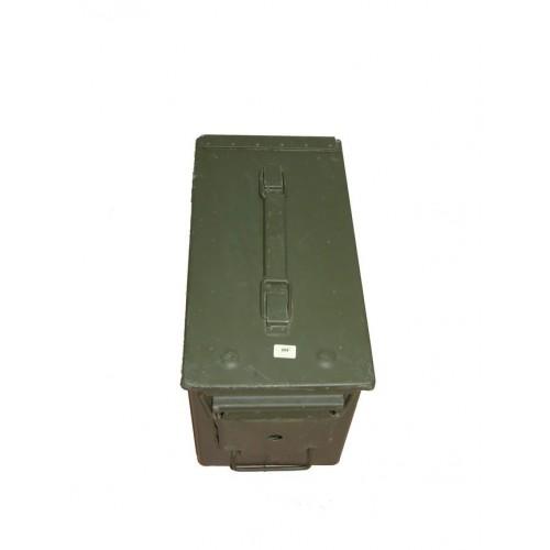 Caisse à munition moyen modèle