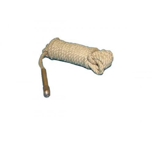 Cordon de nettoyage pour fusil